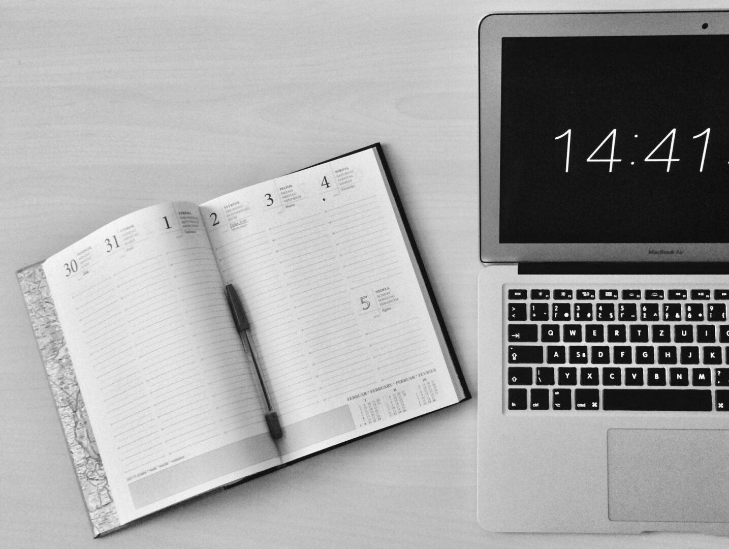time management edilizia